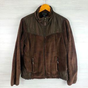 Snozu Performance Fleece Jacket